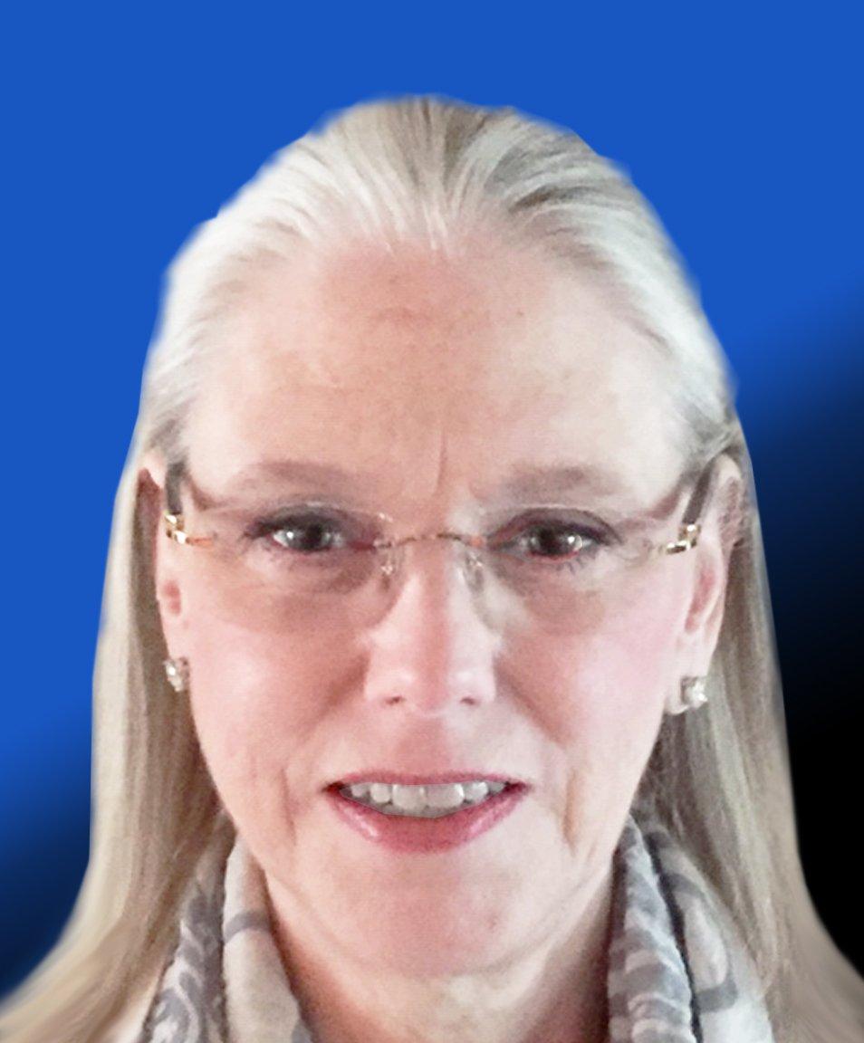 Libby Luterman, Chair