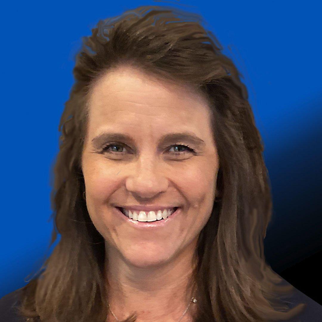 Sharon Kirkpatrick, Chair