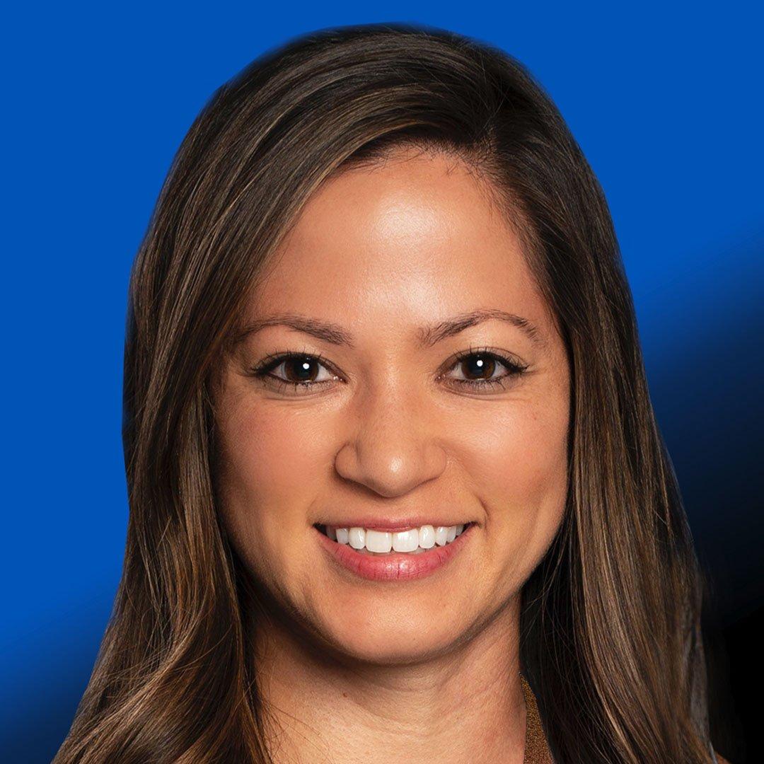 Katie Hebeler, MD, Co-Chair