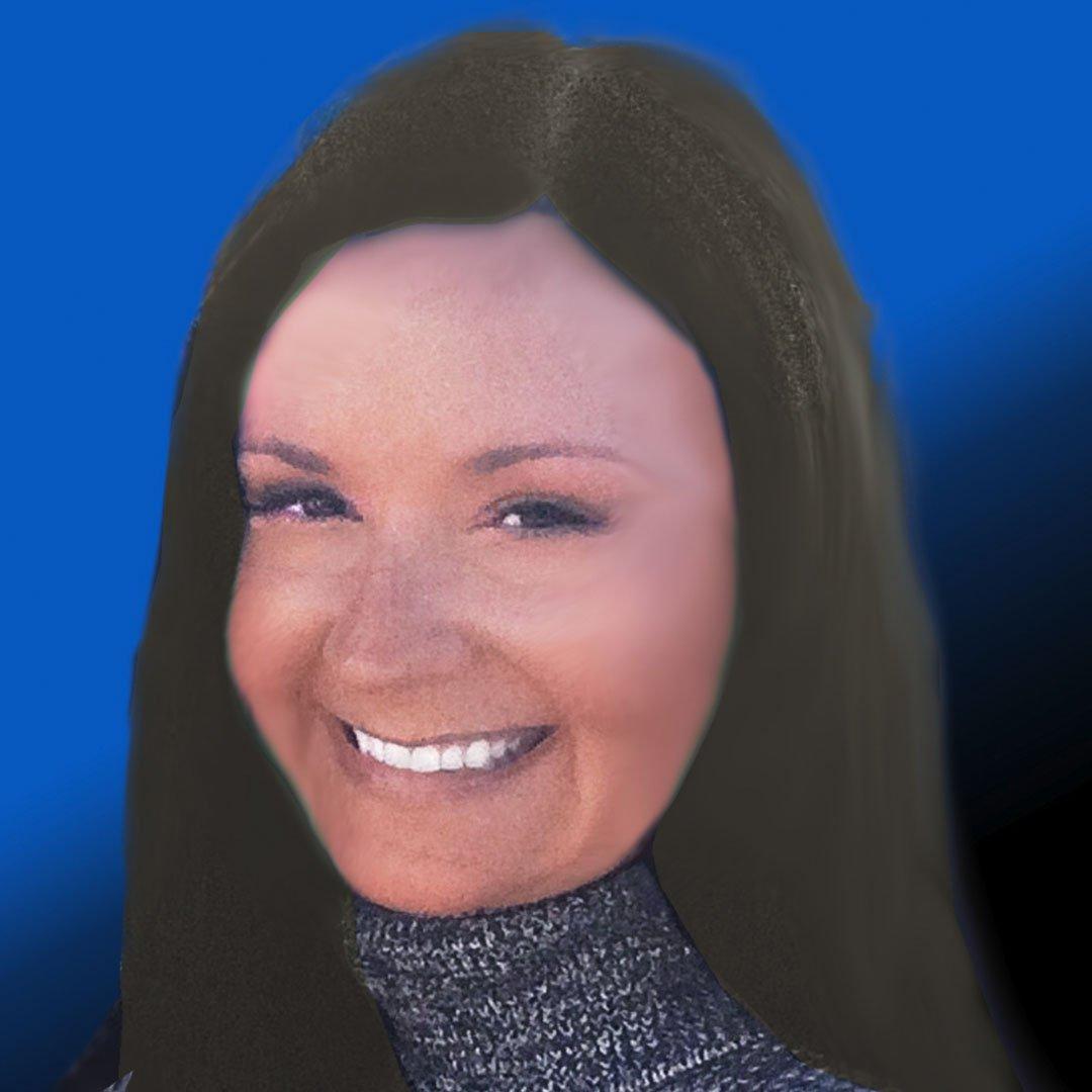 Brooke Scruggs, Chair