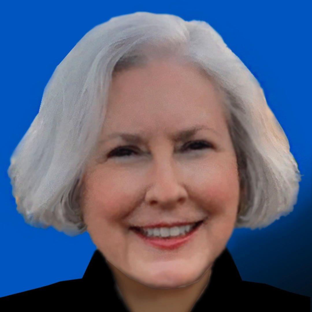 Nancy Shelton, Co-Liaison