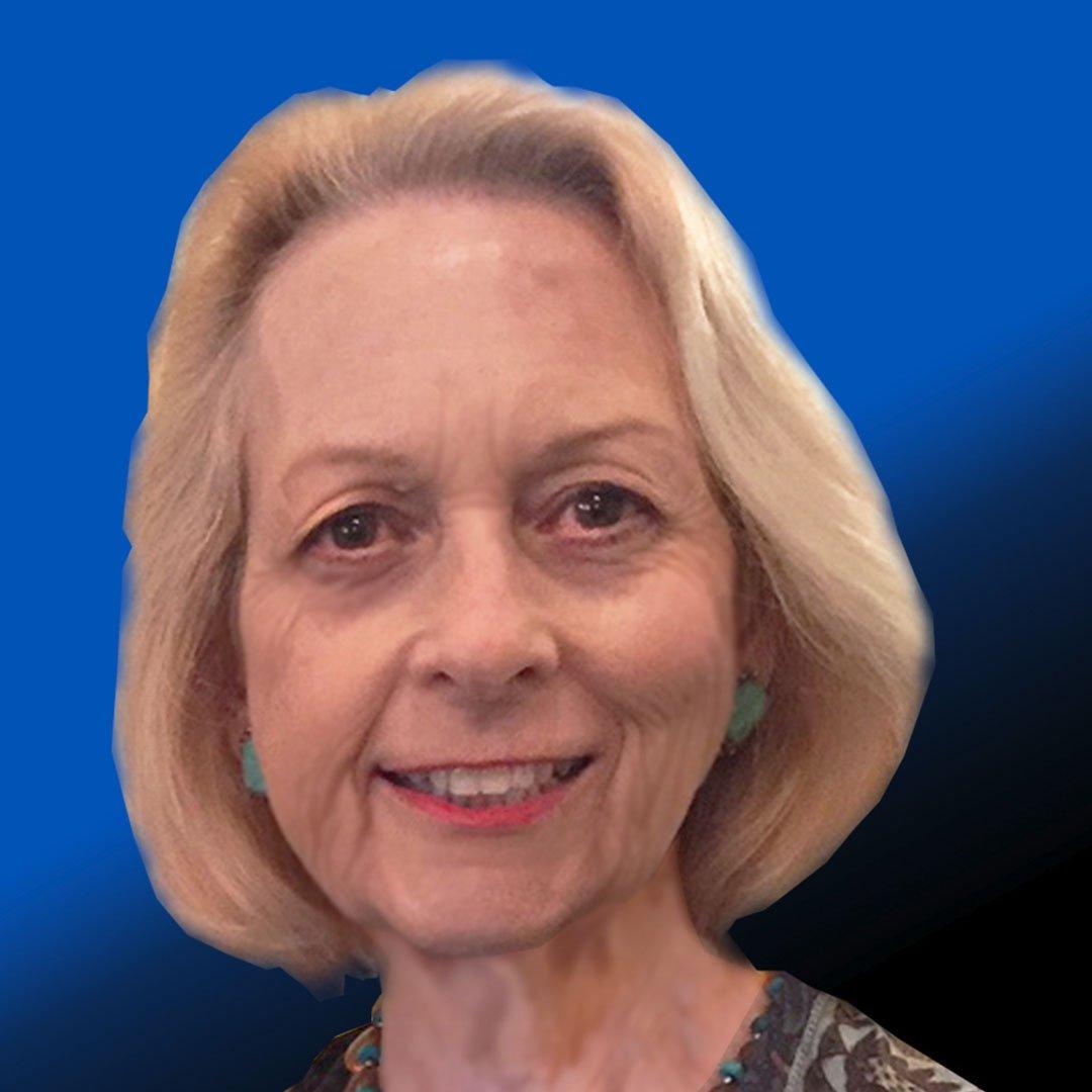 Jo Anne McCullough, Chair