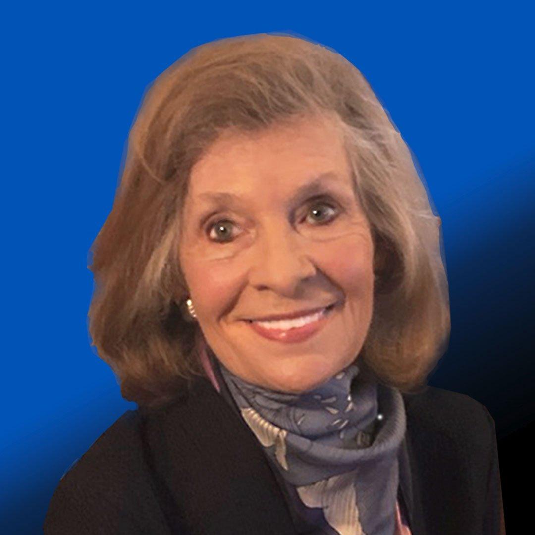 Kay Hyland, Chair