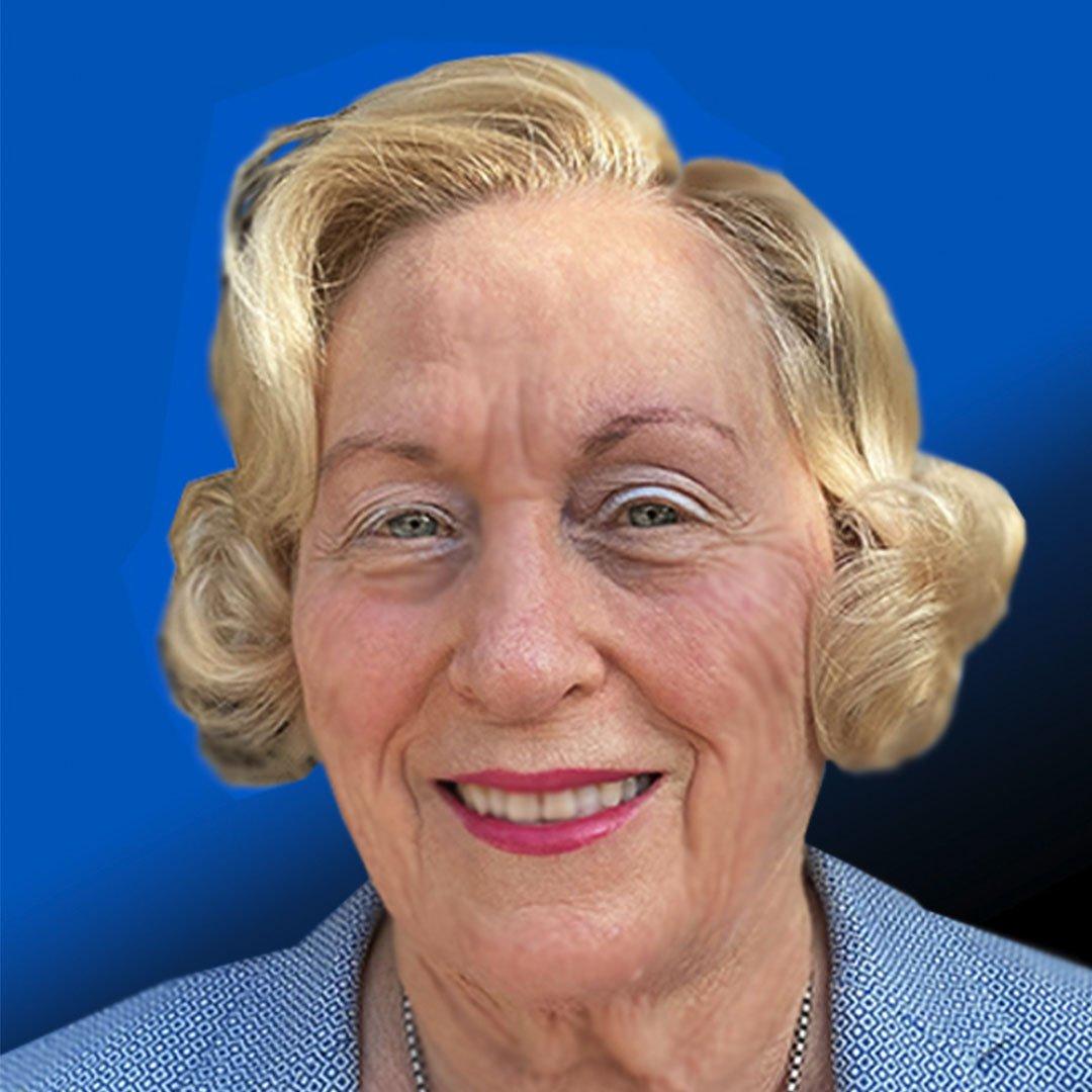 Jeanette Wharton